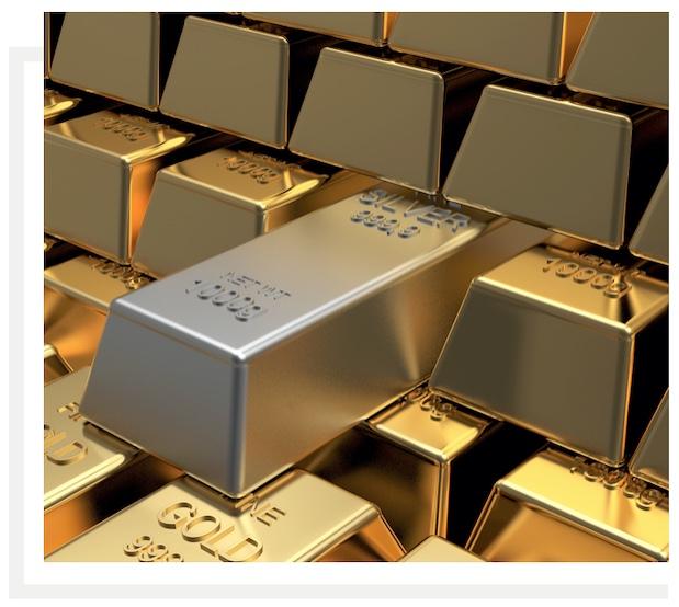 Best bullion dealers in Canada