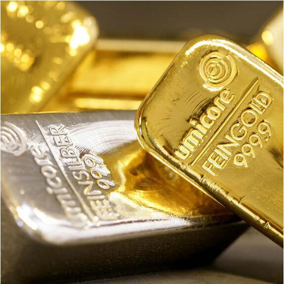 Buy Scrap Gold in Ontario