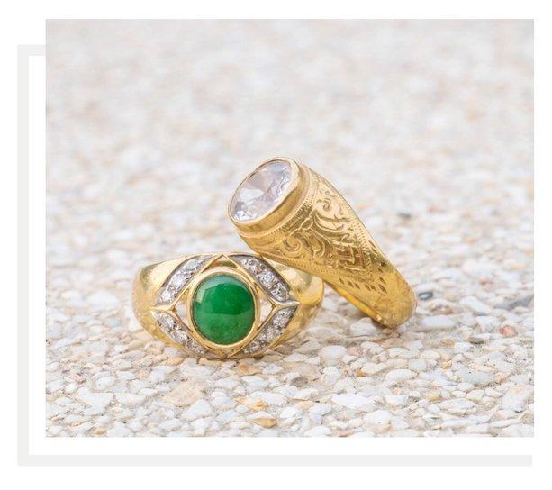 Buy Old Jewellery in Ontario, Canada
