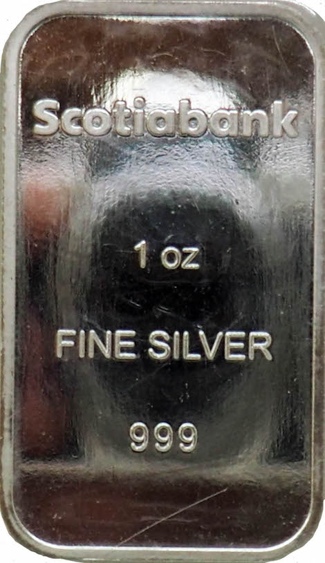 Scotiabank Fine Silver