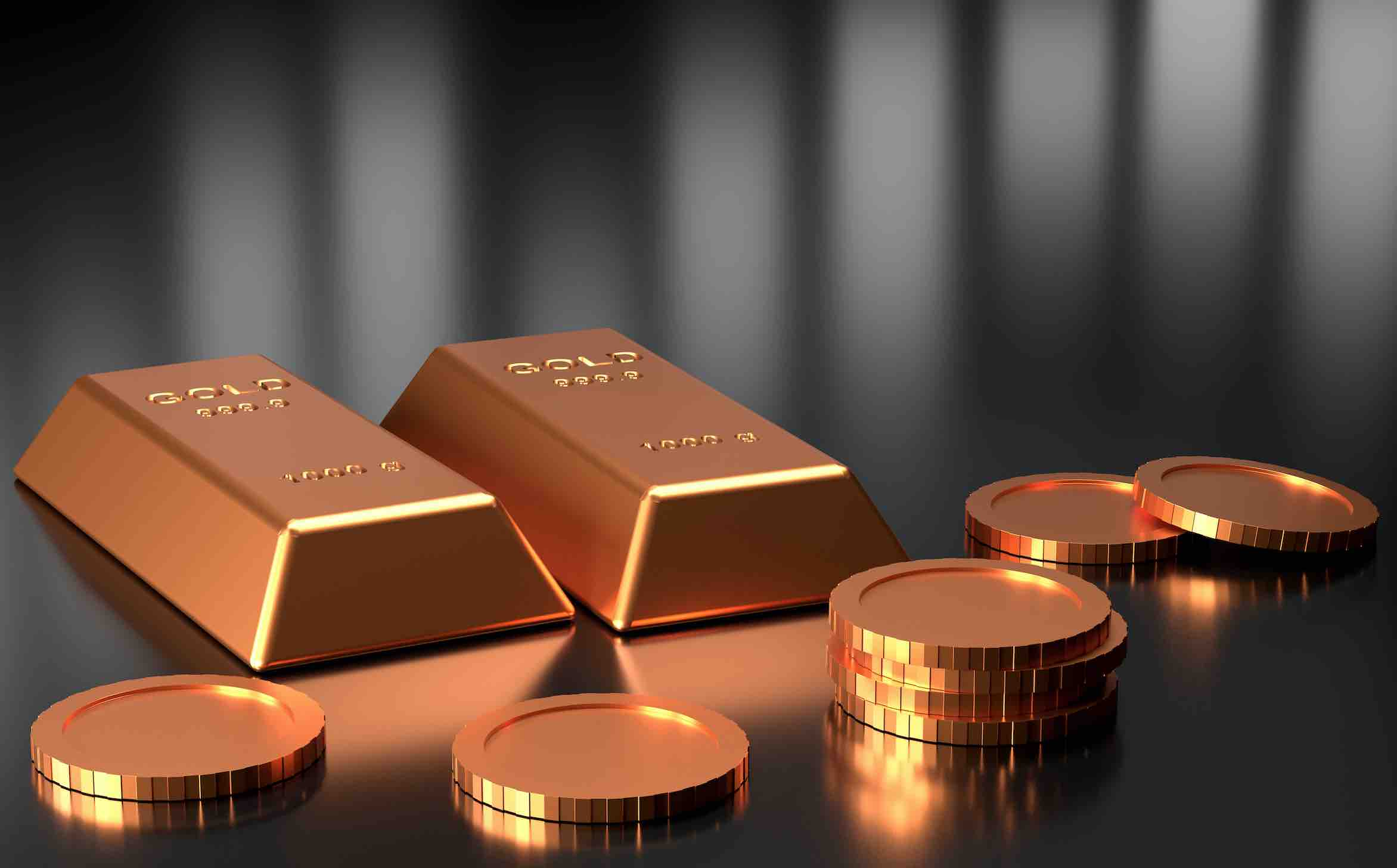 An Introduction to How to Buy Gold Bar in Canada